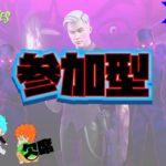 【フォートナイト】#25 マイダスの復讐!? 初心者・初見大歓迎!!   参加型 PS4&Switch【FORTNITE】