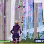 レンダリングモード『DIRECTX12』と『パフォーマンス』を比較【フォートナイト】