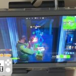 [スイッチ版FORTNITE/フォートナイト] #1 Nintendo Switch Lite :)