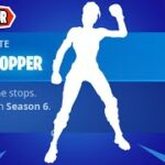 Fortnite Emote Showstopper By Remedy Skin(2 HOUR LOOP)