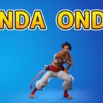 ONDA ONDA【フォートナイトエモート】【Fortnite】