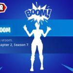 フォートナイト 新著作権エモート Bim Bam Boom By フェーブル スキン / Fortnite New Copyright Emote Bim Bam Boom  【作業用1時間耐久】